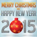 2 Merry Christmas and Happy New Year 2015