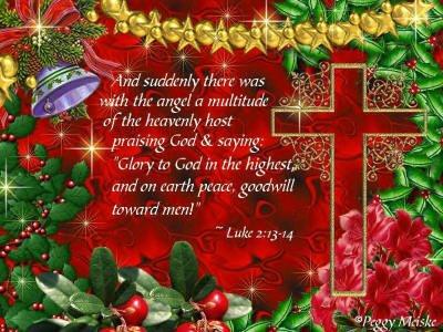 3 christmas message