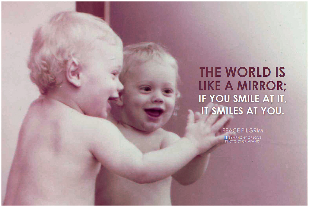 beautiful smile quote