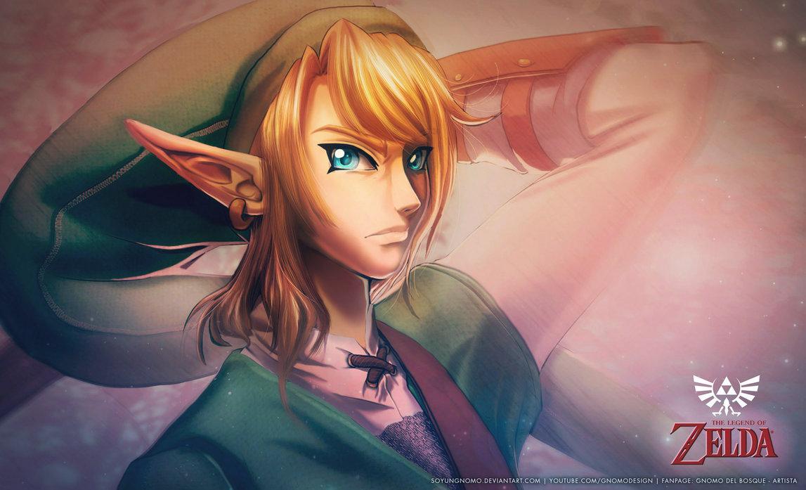 Legend of Zelda Wallpaper