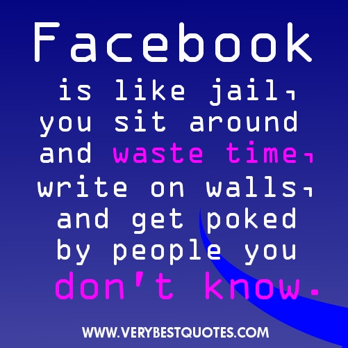 funny quote facebook
