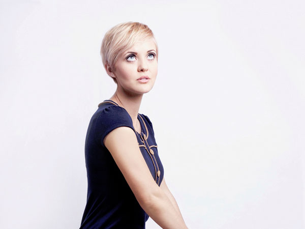 Pixie Short Haircut for Summer 2015