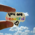 You are beautiful 17