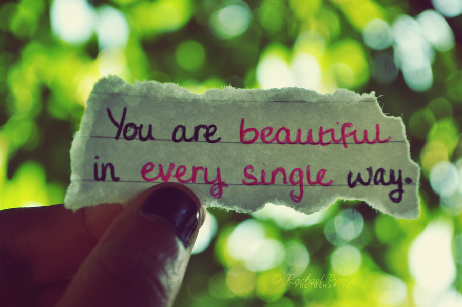 25 picture quotes you are beautiful entertainmentmesh