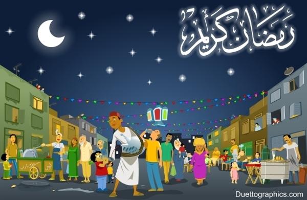 Arabian Greeting Cards