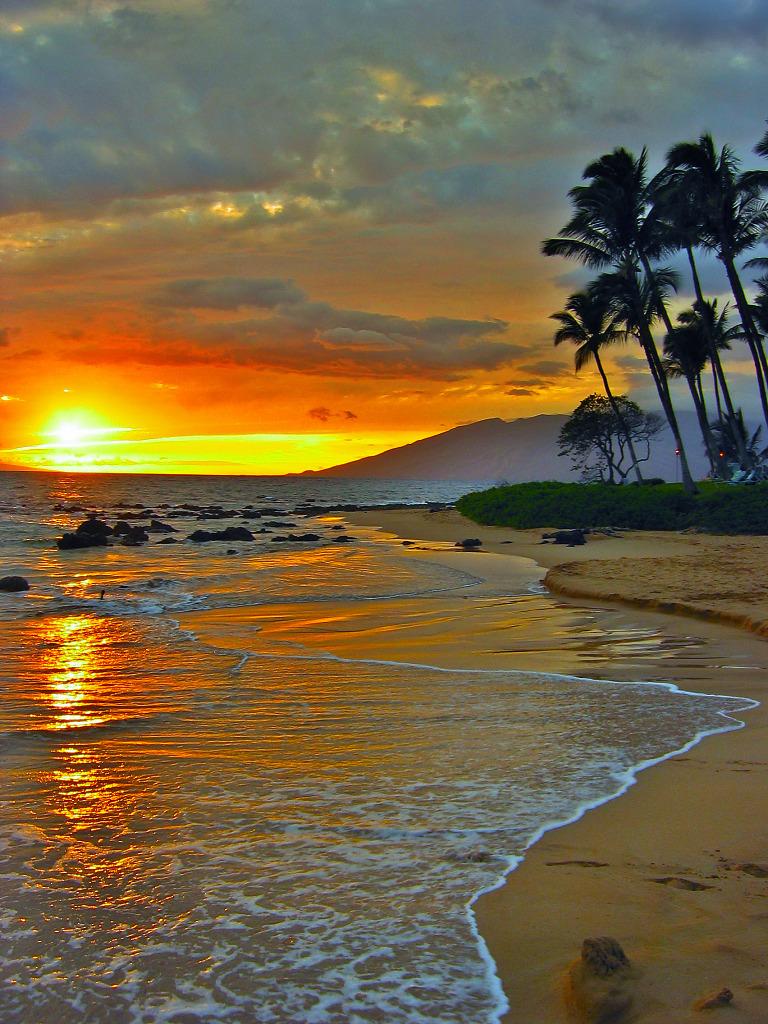 Beautiful Beach Photos 12