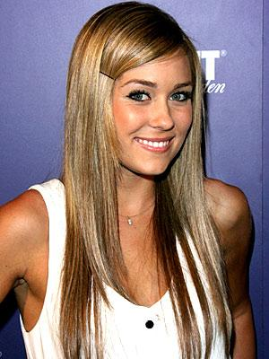 Long, Straight Hairstyles 1