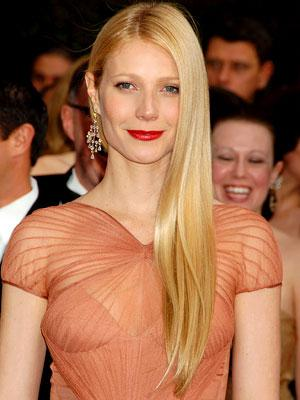 Long, Straight Hairstyles 3
