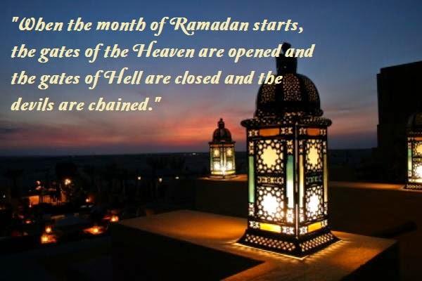 Ramadan Quotes 6