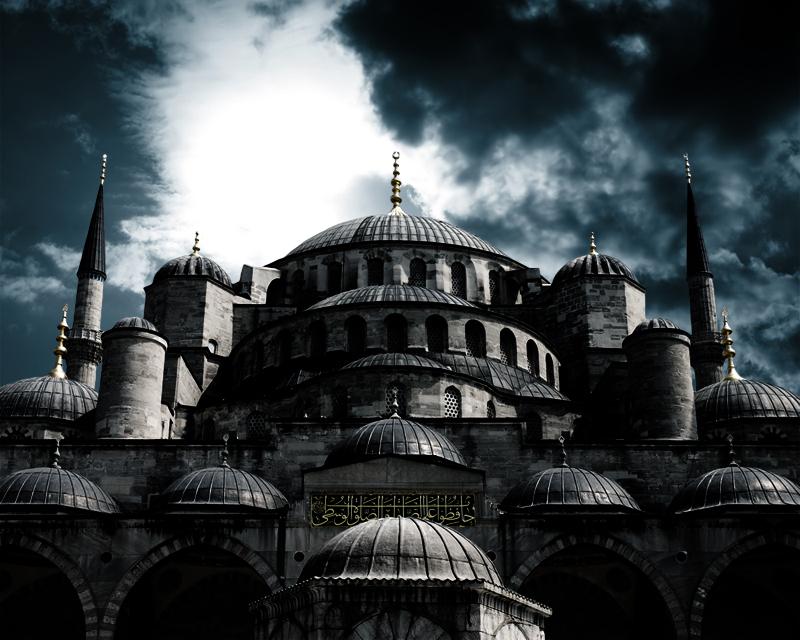 Sultan Ahmet Blue Mosque