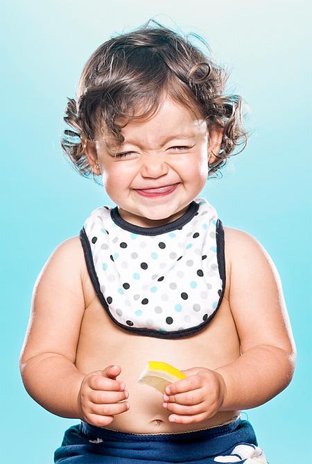 funny baby face photos