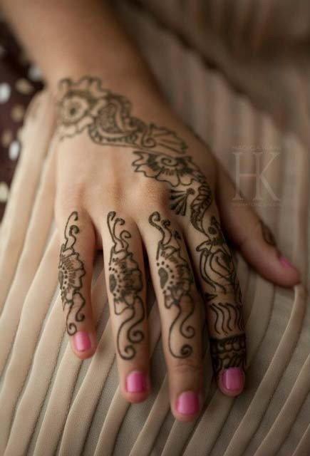 mehndi designs for eid 2015