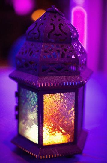 ramadan spirit