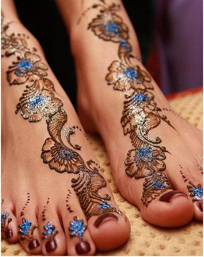 best mehndi designs for eid 2015