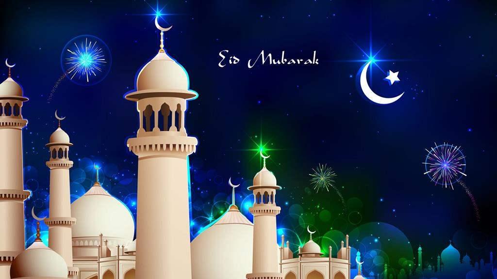 eid mubarak wallpaper for 2015
