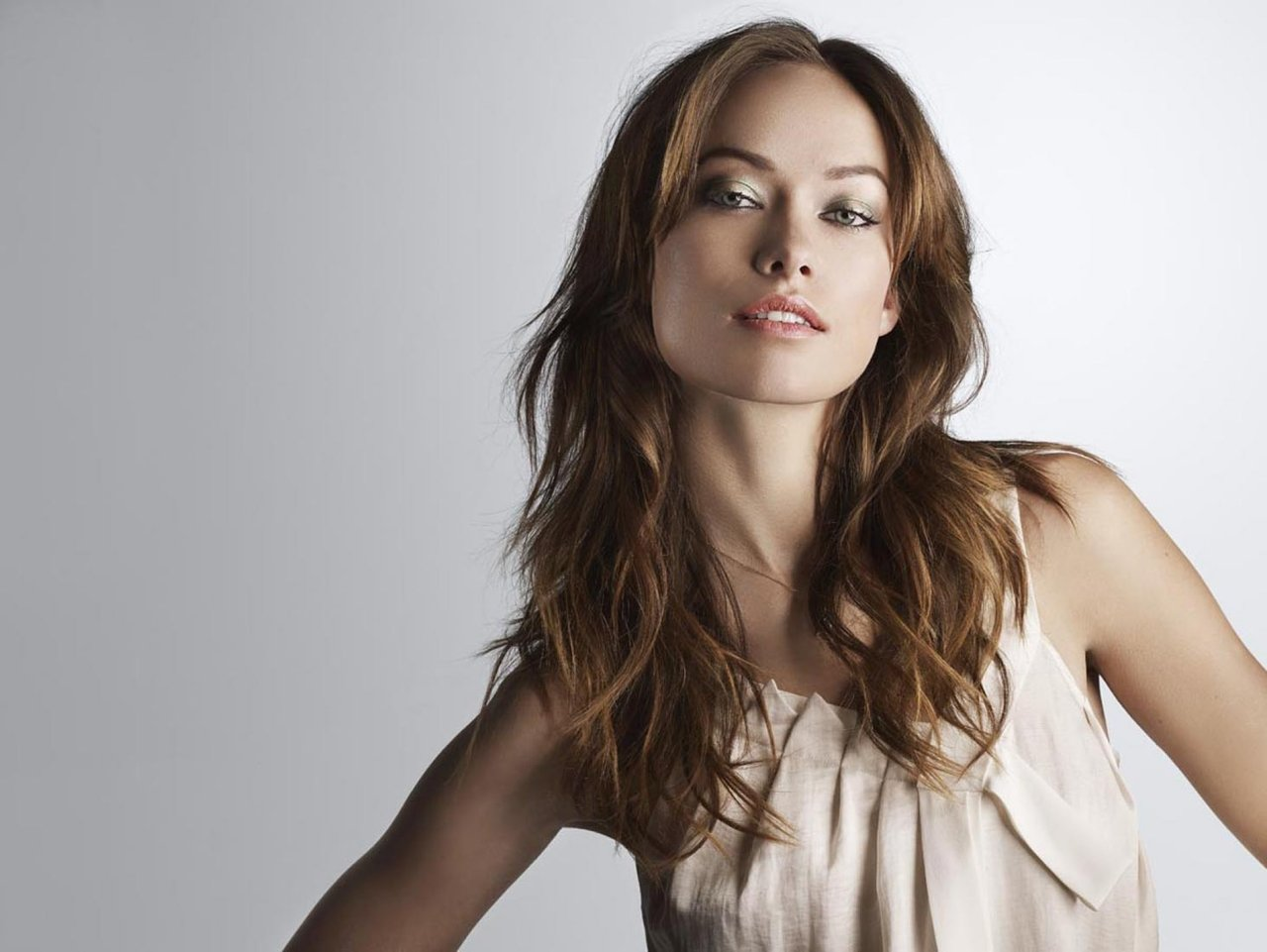 olivia wilde hairstyle