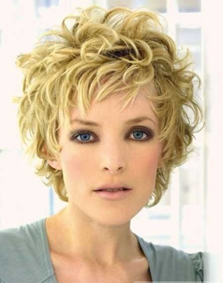 best short haircuts for curly hair 35 hairstyles for curly hair 2191 | short hairstyles for curly hair