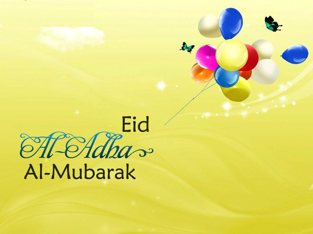 Eid Al Adha HD wallpaper