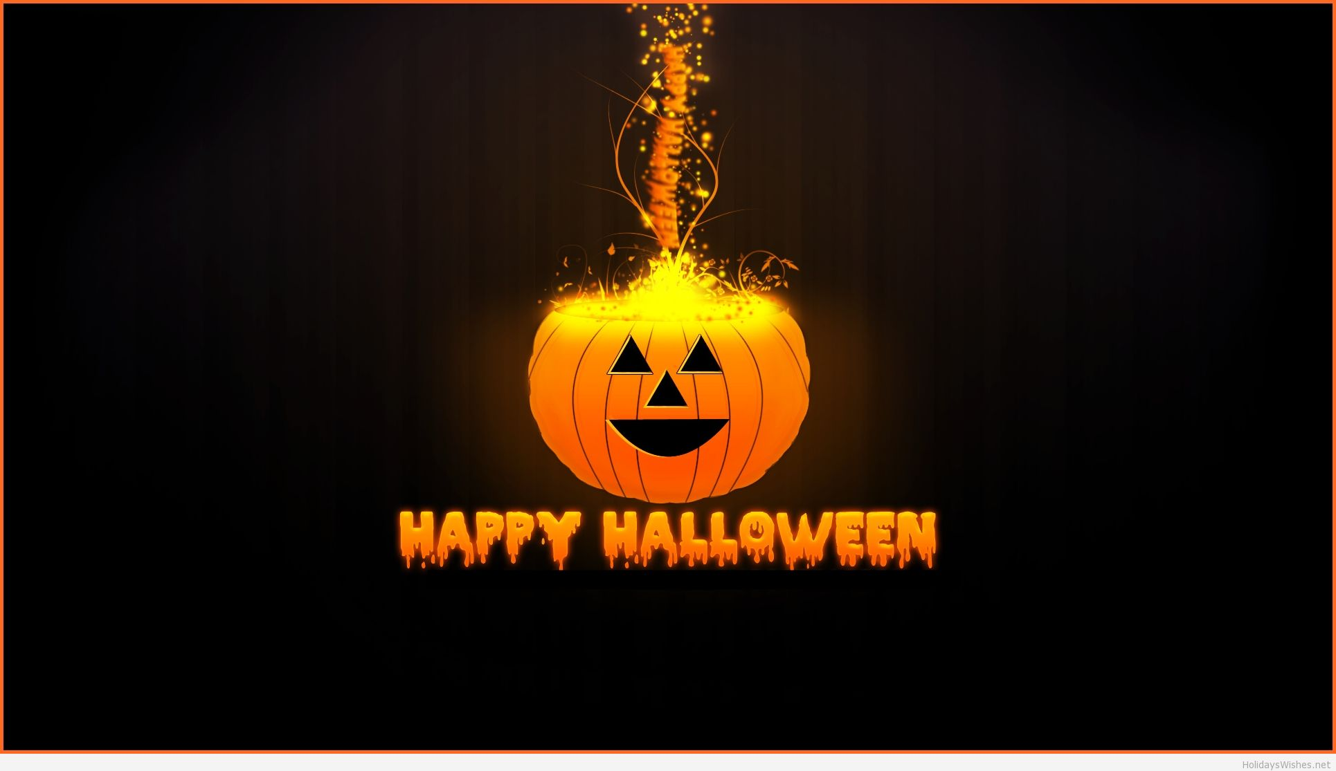 60+ Happy Halloween Images, Pictures and Wallpapers ...
