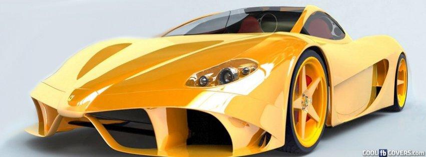 cool ferrari car facebook cover picture