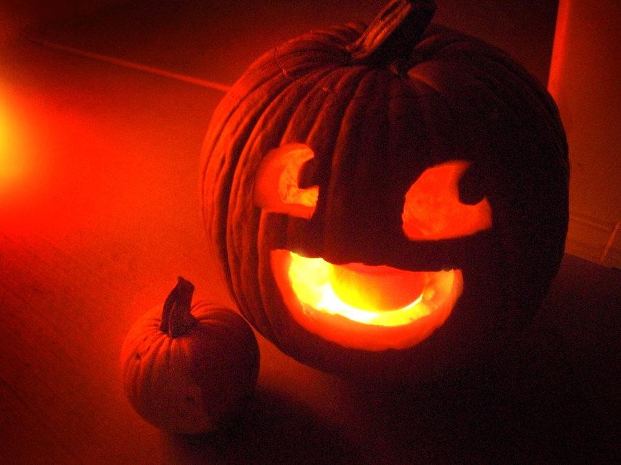 30 cool and easy pumpkin carving ideas for halloween day Awesome pumpkin designs