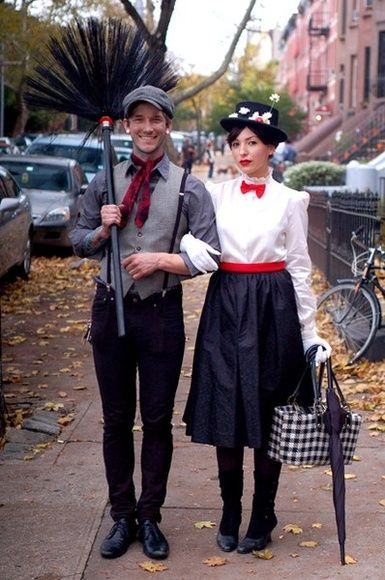 halloween couples costumes