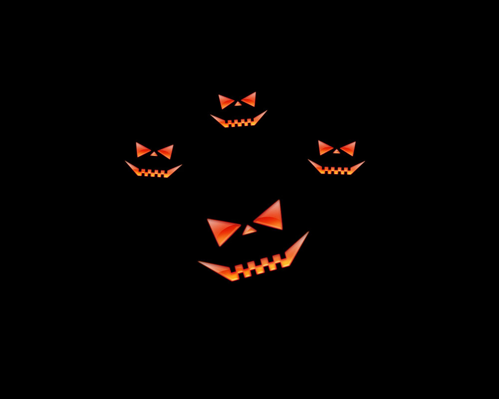 halloween wallpaper 1280x1024