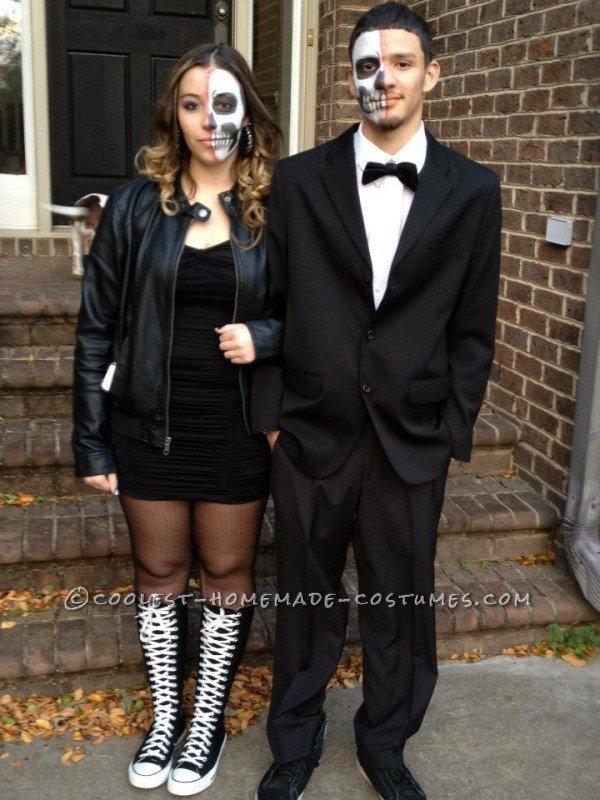 prom date halloween costume