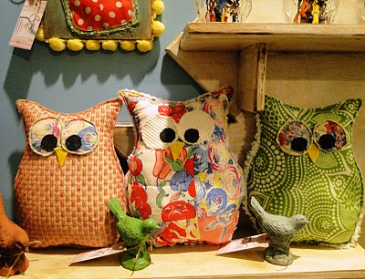 cute-owl-pillows