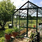 greenhouse-types