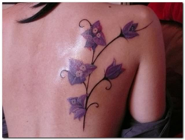 Orchid Flower Tattoo: 25 Tattoos For Women-Meaningful And Gorgeously Appealing