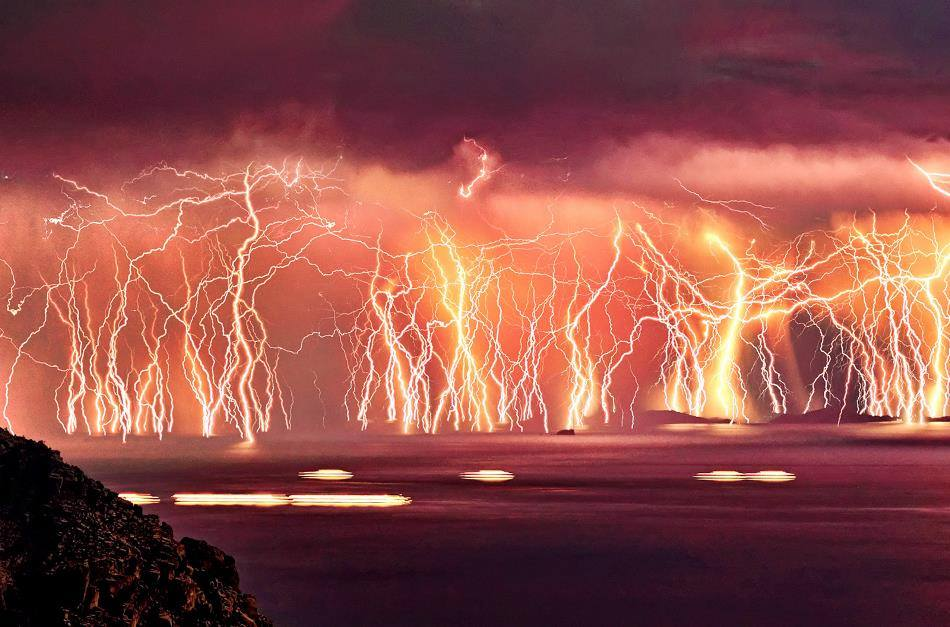 The Catumbo Lightning