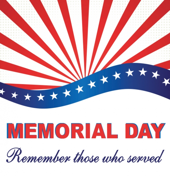 best-memorial-day-clipart-background