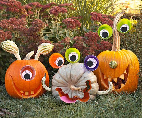 pumpkin-monsters