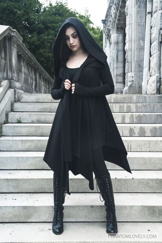 hooded-cardigan