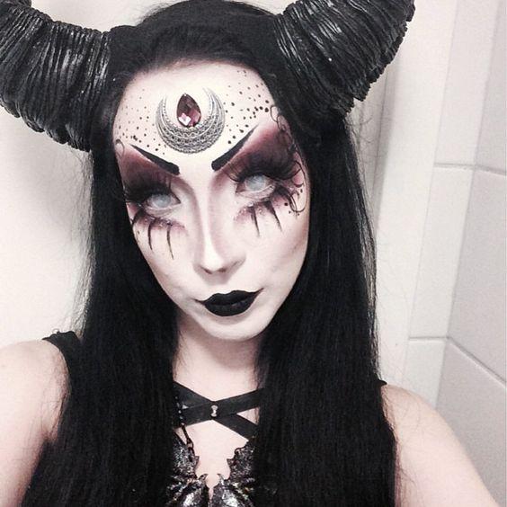 maleficent-queen-inspired