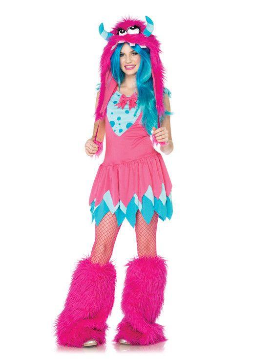 monster-hood-costume