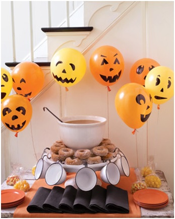 halloween-party-dinner-table-decoration