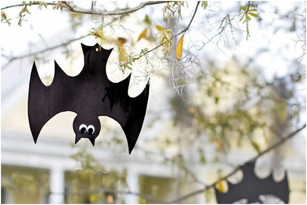 halloween-party-decoration-hangings