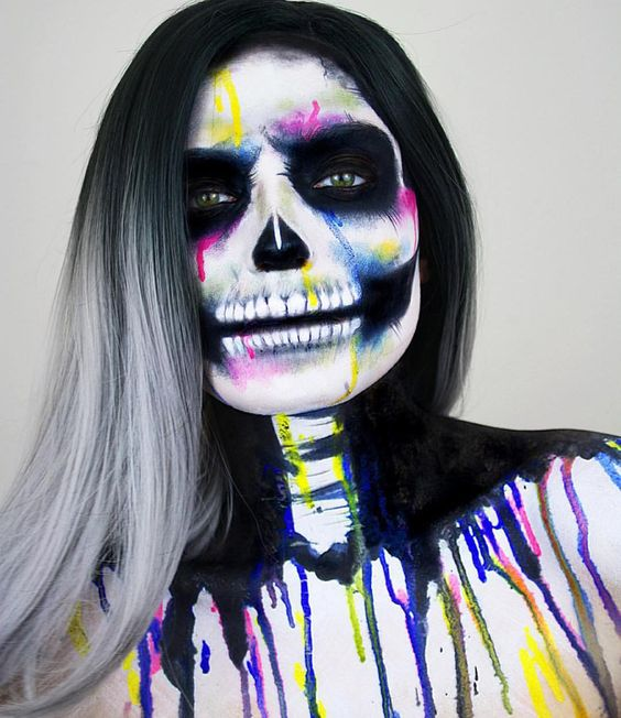 water-color-witch-face-painting