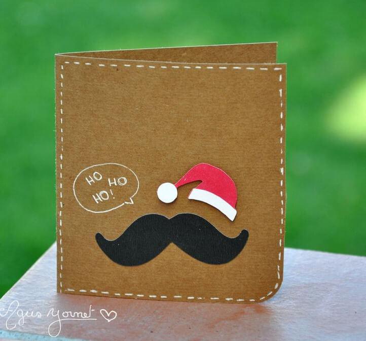 12-santa-card