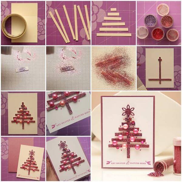 8-glittery-tree-card