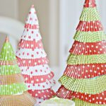 cupcakes-molds-christmas-tree