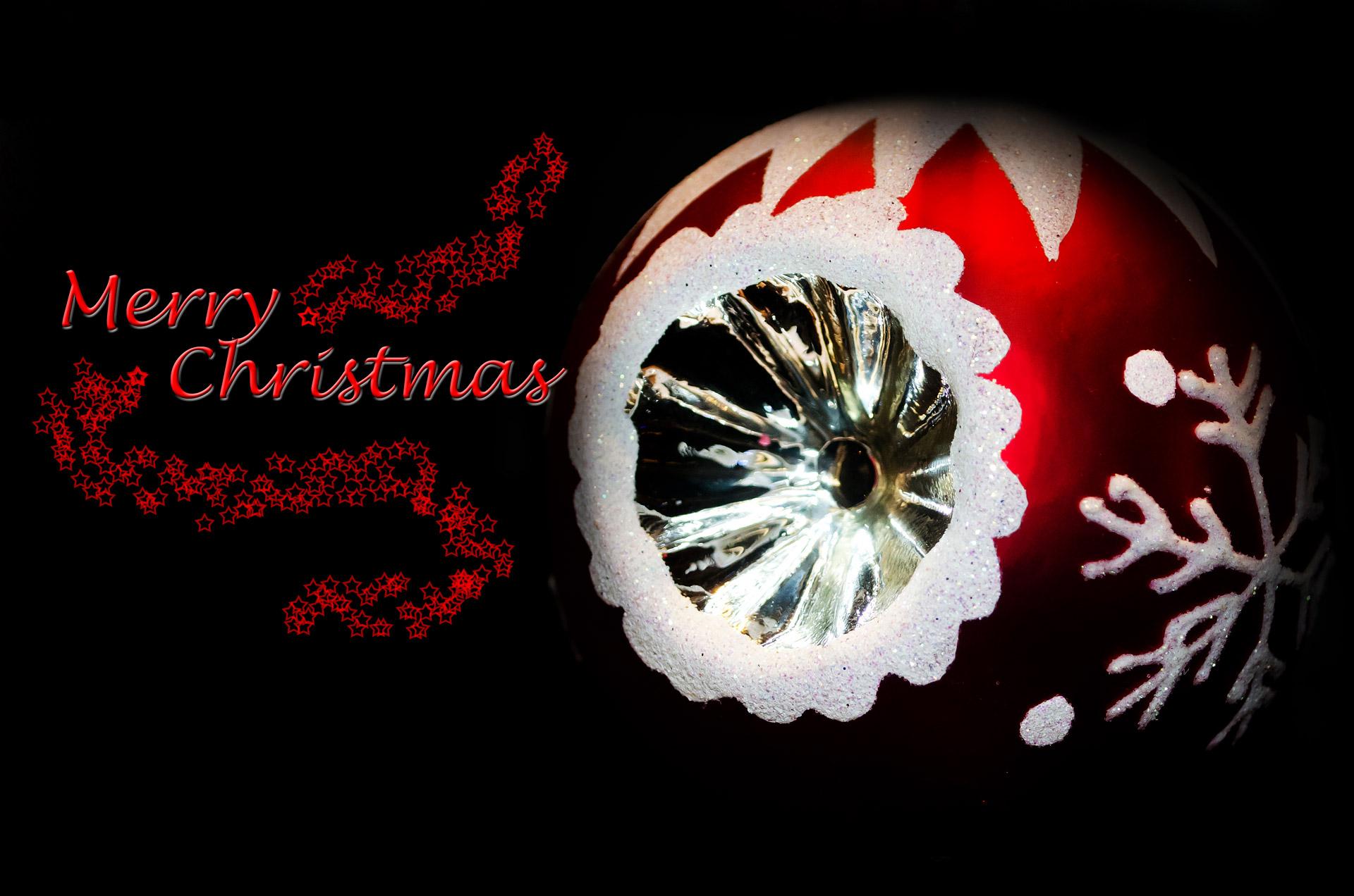 Merry Christmas free image