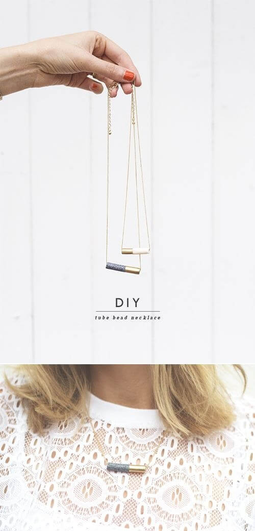 DIY locket