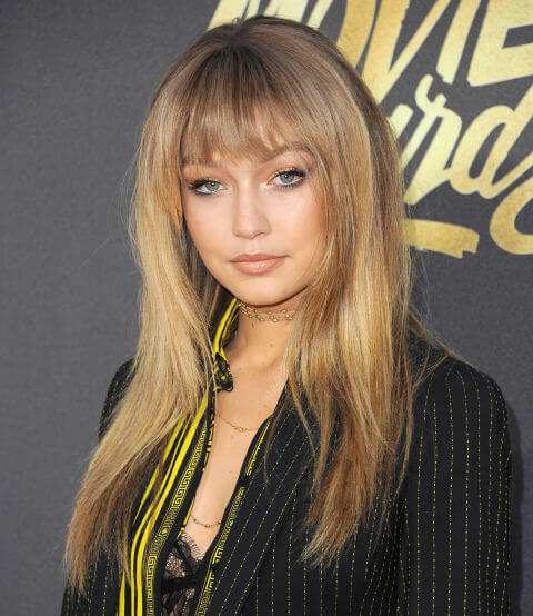 Original Bangs Hairstyles 2017  Hairstyles 2017