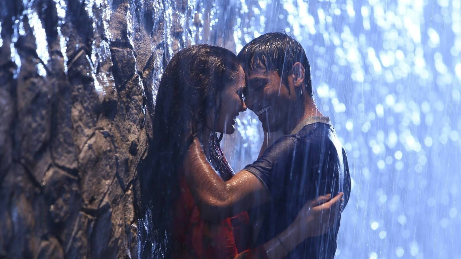 Cute HD Love and Romance Pictures Of Couples In Rain ...