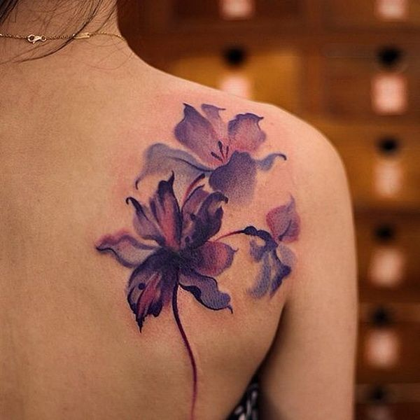 30 best female tattoos ideas 2017 for girls