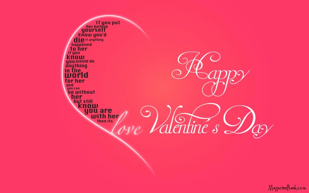 happy valentines day hd background photo