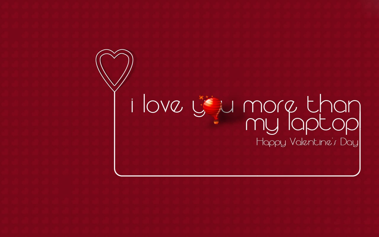 valentines day love wishes